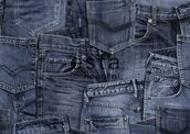 Обои Esta Home Denim&Co 137736