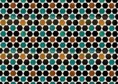 Обои KT Exclusive Tiles 3000034