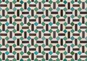 Обои KT Exclusive Tiles 3000036