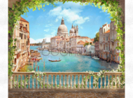 Фрески Freska MLP1027