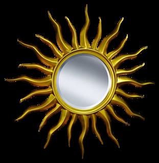Рамы для зеркал VIP Римини