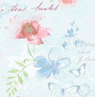 Обои Aura Abby Rose 3 AB42433