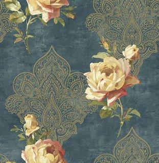 Обои Wallquest Opulent ON41702