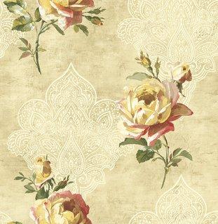 Обои Wallquest Opulent ON41715
