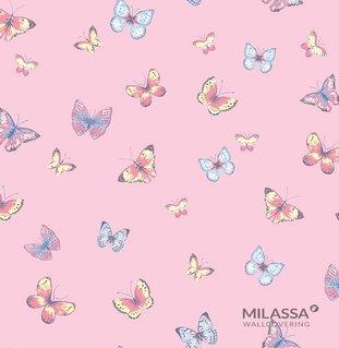Обои Milassa Twins TWINS4007